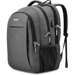 Рюкзак Osoce S25 Тёмно-серый