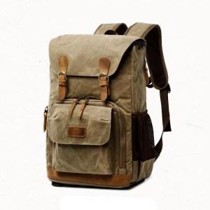 Рюкзак для фототехники MRK AC-279 Хаки