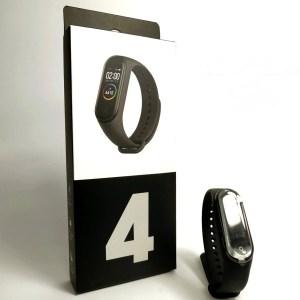Фитнес браслет M4 копия Xiaomi Mi Smart Band 4