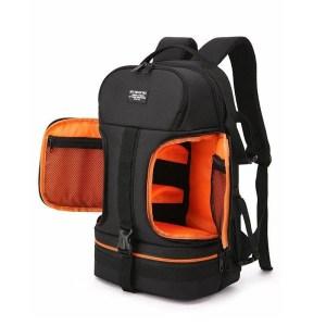Фоторюкзак LightPro TS30 Оранжевый