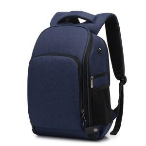 Рюкзак для фототехники и ноутбука Tono Синий