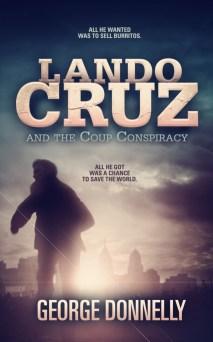 Lando Cruz