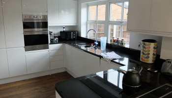 House Refurbishment Kitchen