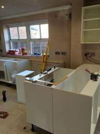 House Refurbishment Euxton