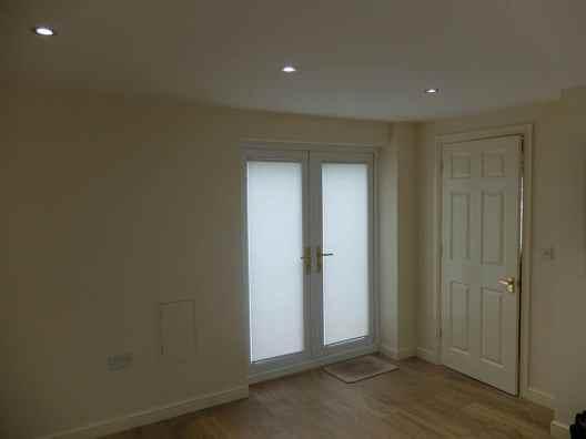 garage conversion doors