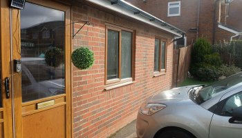 Darwen Self Contained Flat