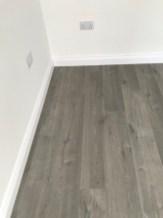 Cottam Preston Garage Conversion Floors