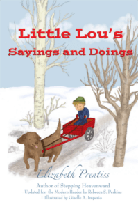 Little Lou's Sayings and Doings Cover