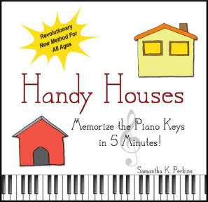 Handy Houses cover