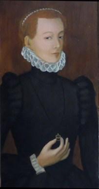 Mary.Seaton