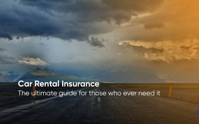 Ultimate Guide to Car Rental Insurance (2019)