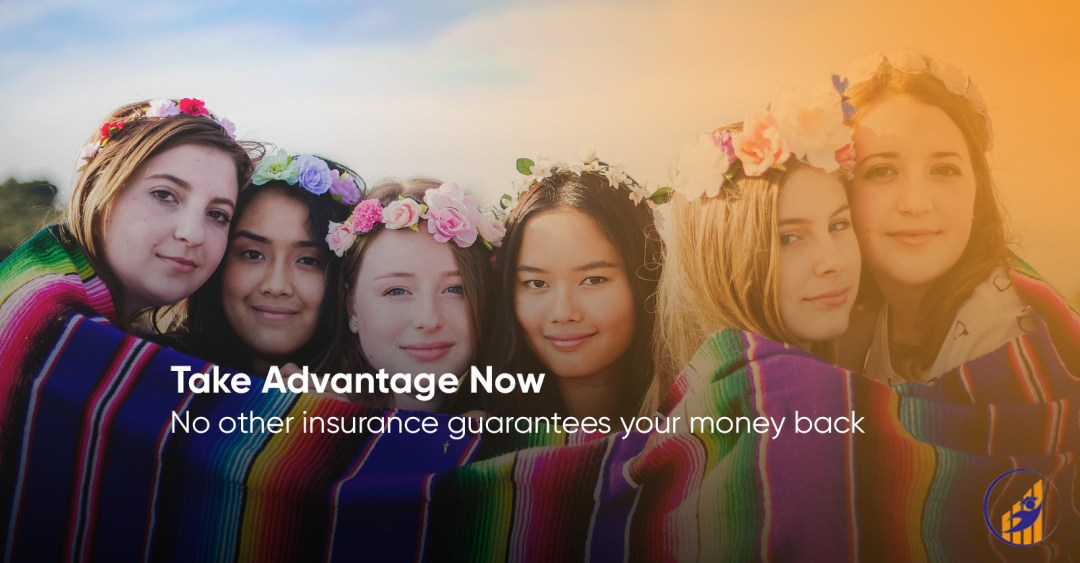 LP Free Insurance For Women 1