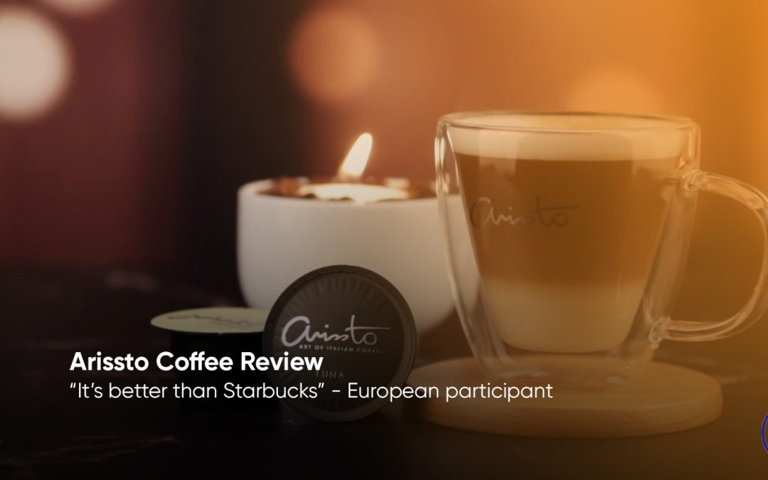 Arissto Coffee Review