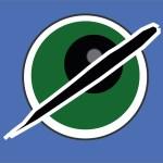 Het logo van EyeOpeners