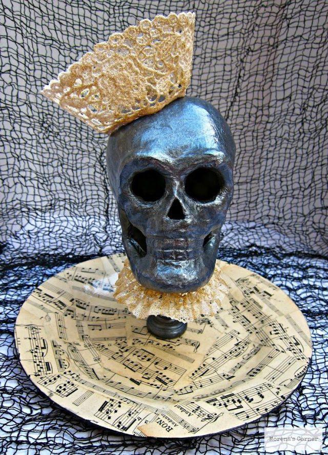 skull-queen
