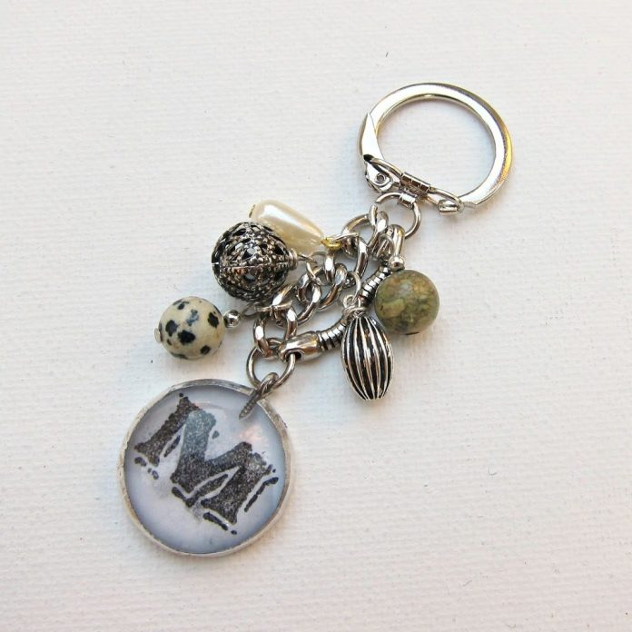 Anthro-Inspired-KeyChain