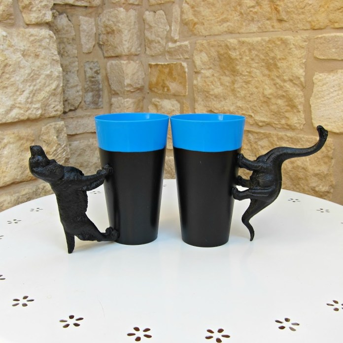 Animal-Party-Tumblers