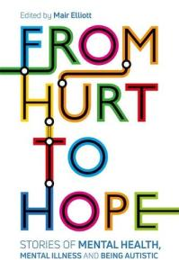 """Image of """"From Hurt to Hope"""" book cover"""