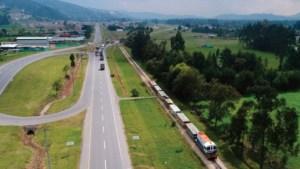 Gobierno ha invertido más de $20 billones en infraestructura del transporte en la región central, a través de APPs