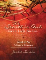 The Secret is Out - A Study in Colossians