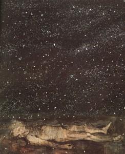 Anselm Kiefer, Stars