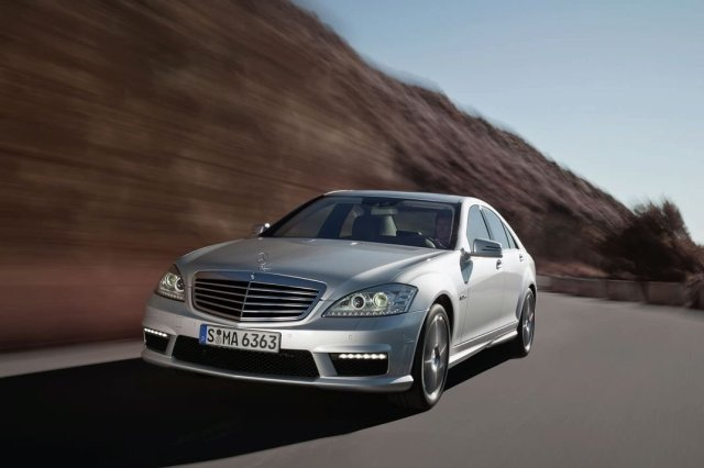 MercedesS63AMG