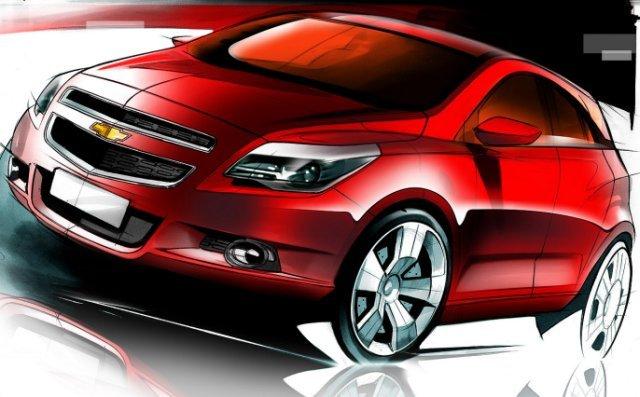 Chevrolet Agile_1