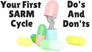 Your First SARMs Cycle Thumbnail