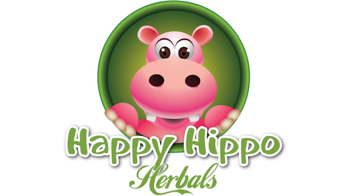 Happy Hippo Herbals Kratom logo