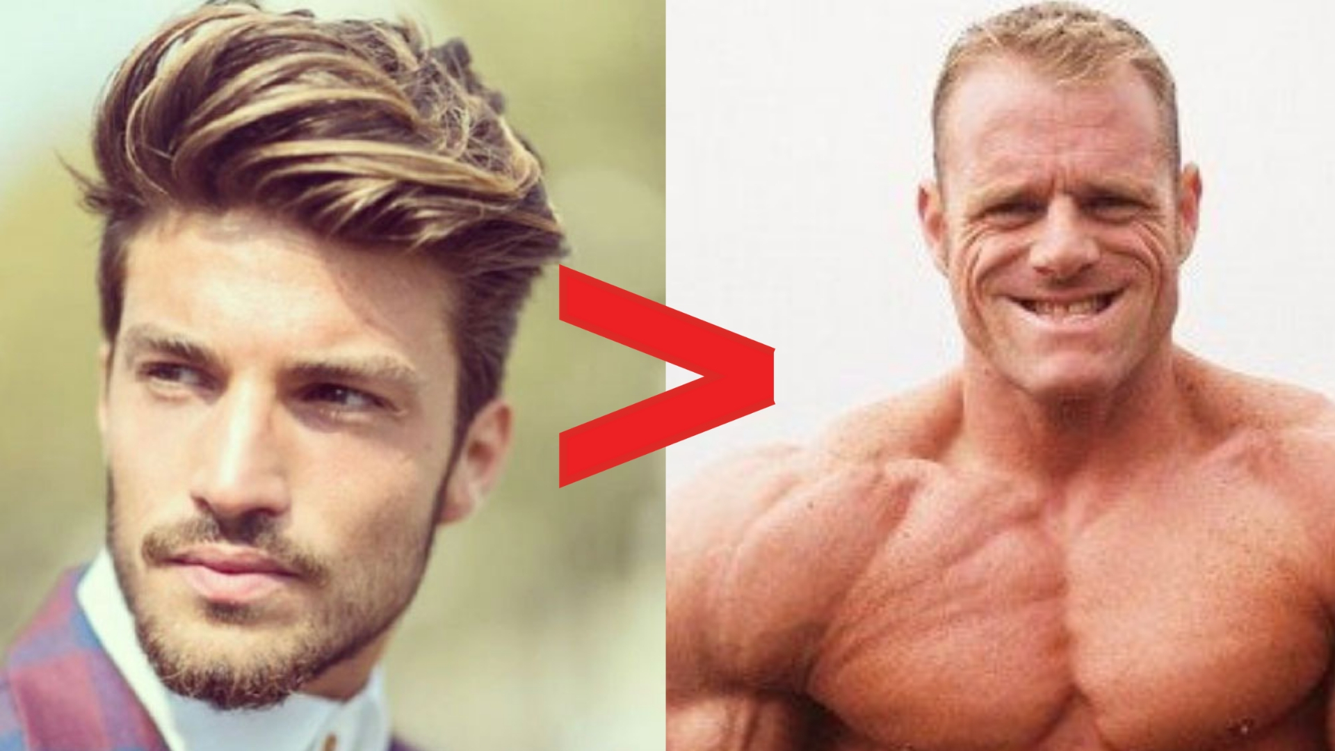 Keeping Your Hair Vs Gaining More Muscle With Androgenic Steroids