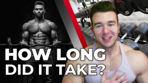 How Long Does It Take To Look Like You Lift?