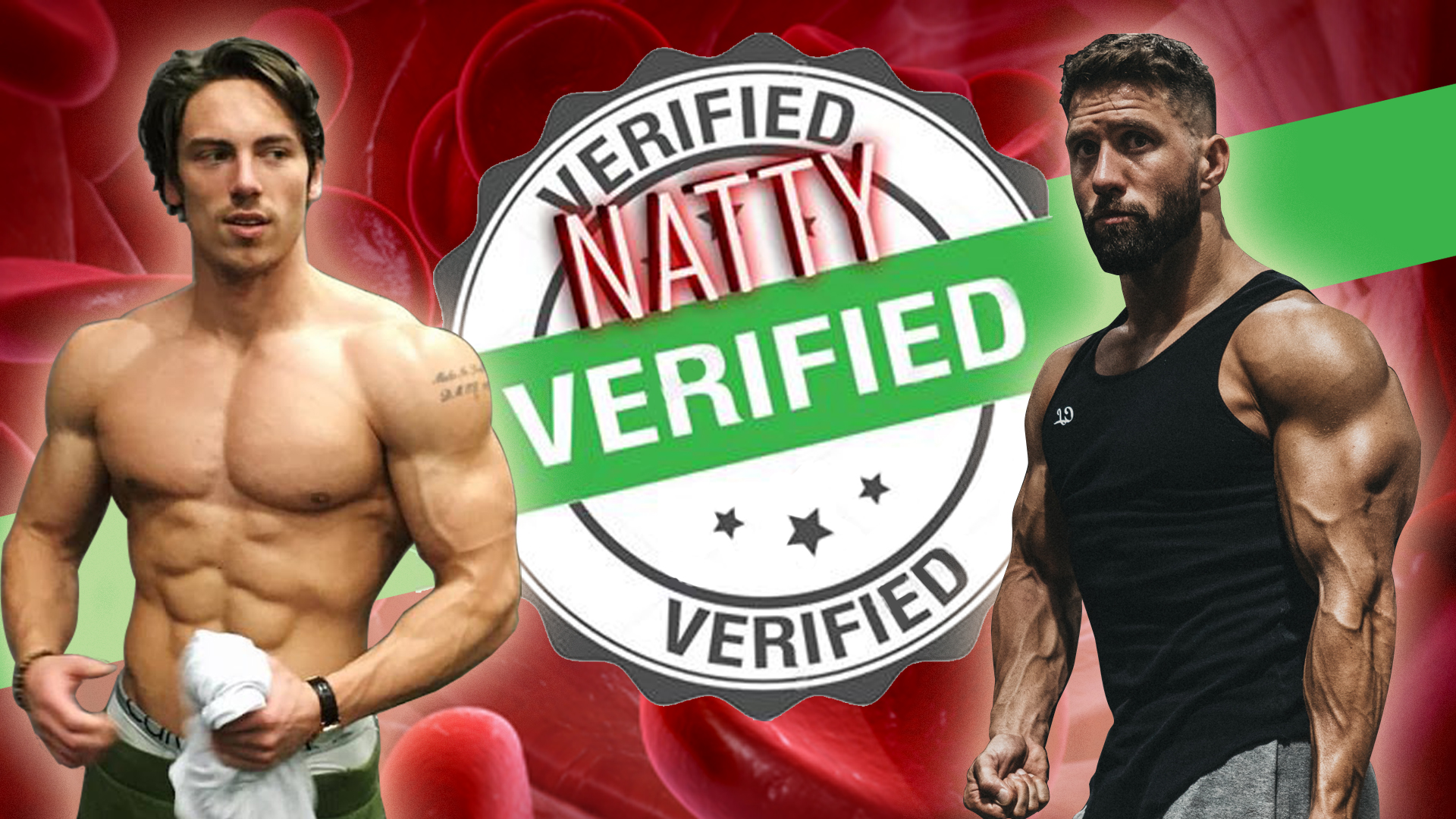 Kinobody and Julian Smith Natty Verified