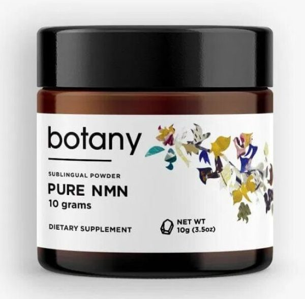 Science.bio Pure NMN Powder
