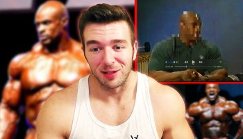 Reacting To Brandon Harding's Steroid Cycle Reveal | Was It