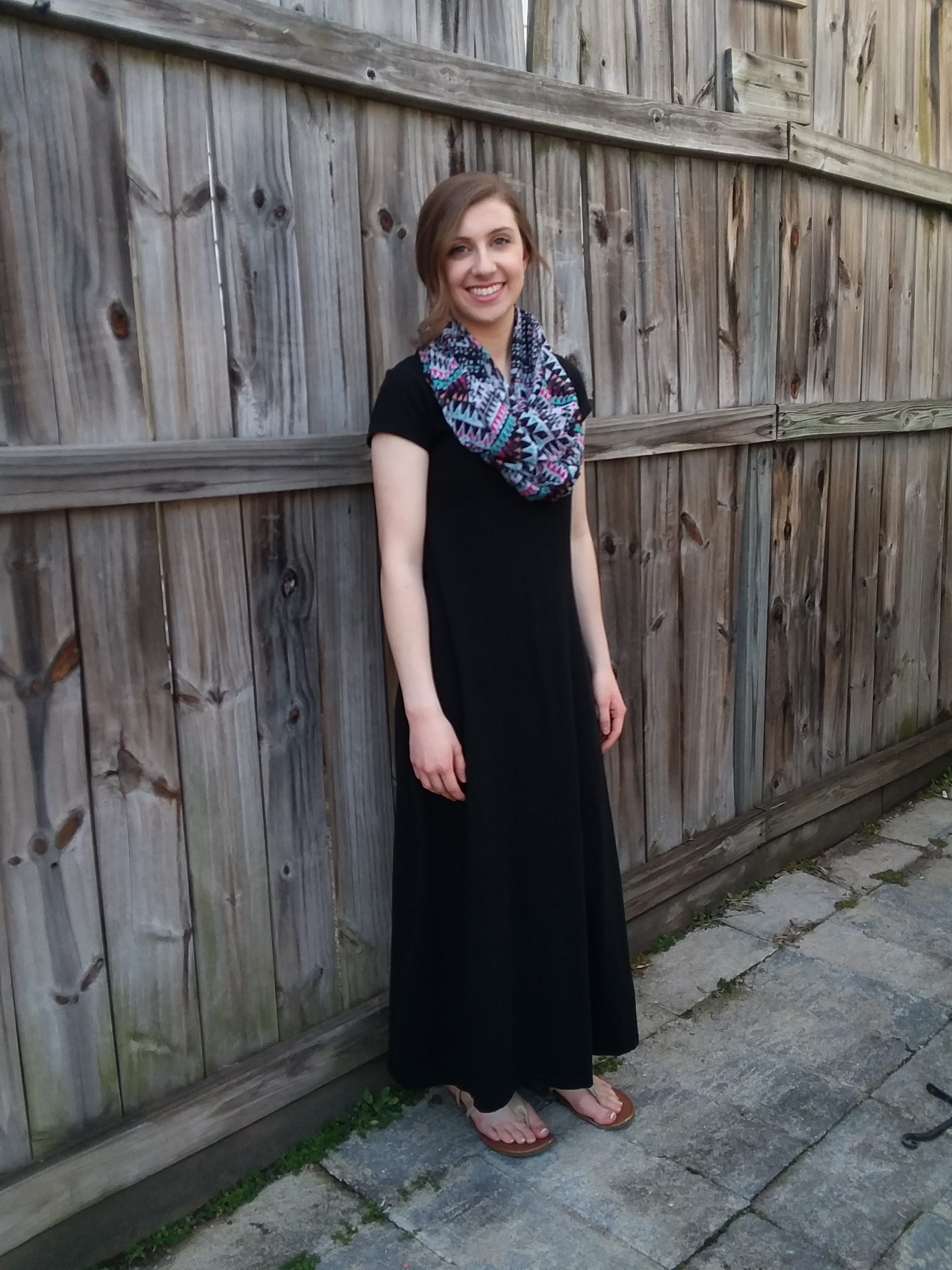 27be073ae81c 4 Modest Outfit Ideas for Spring