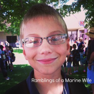 Five On Friday Ramblings Of A Marine Wife