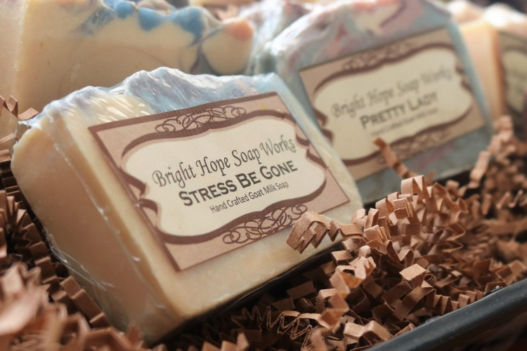 Inspiration Behind Bright Hope Soaps