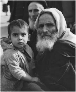 Berber jews of Southern Morocco 9