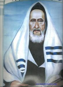 רבי שלום בר חנין זצל