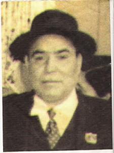 """אבי ז""""ל שהשנה ימלאו לו חמישים שנה לפטירתו....יהי זכרו ברוך"""