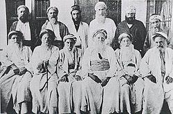 יהודי בבל