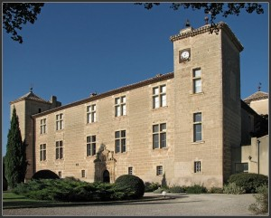 Le Chateau de Cambous