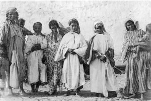 יהודי האטלס 555