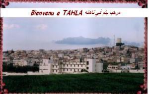 TAHLA