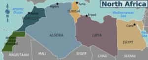 צפון אפריקה
