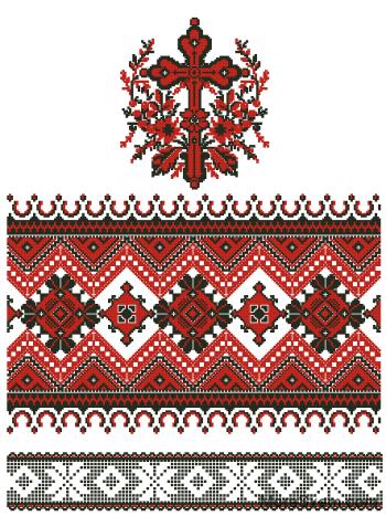 Божник (рушник на икону)