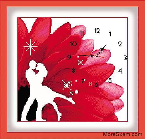 Романтическое время