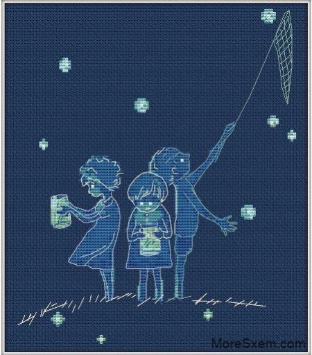 Собирая звёзды