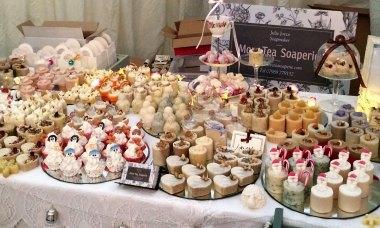National Memorial Arboretum Christmas Food and Gift Fair