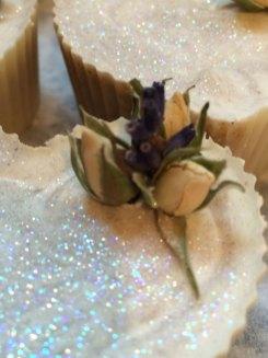 More Tea Soaperie Valentine Lovely
